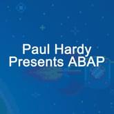 Paul Hardy Dark Blue