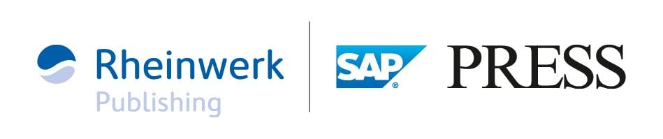SAP-PRESS-Rheinwerk-Publishing-logos-1