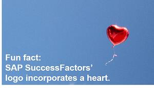SuccessFactors Fact for Knowledge Center