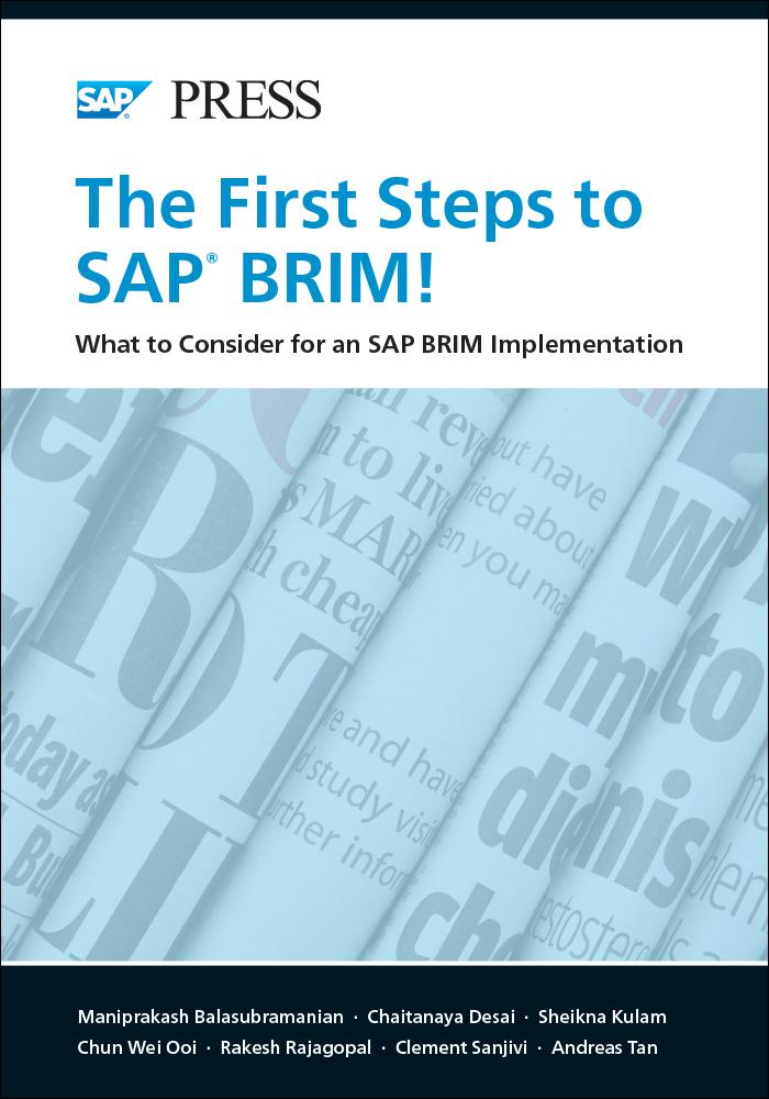 1883_First_Steps_to_SAP_BRIM