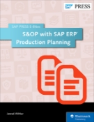 S&OP with SAP ERP Production Planning